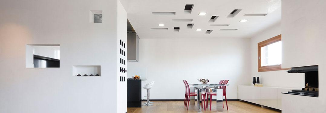 Instalaciones de pladur en Madrid